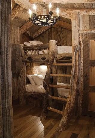 Tiny House Bunk Beds 61
