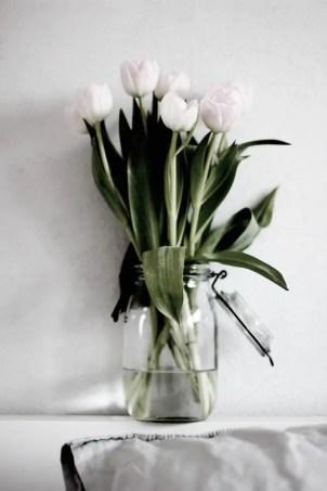 Tulips In Vase 19
