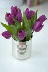 Tulips In Vase 23