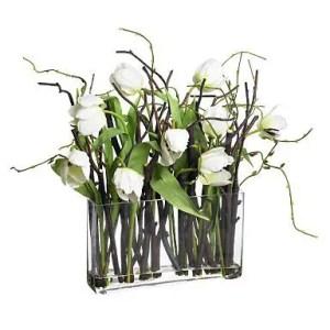Tulips In Vase 35