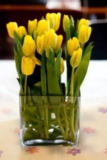 Tulips In Vase 59
