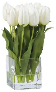 Tulips In Vase 60