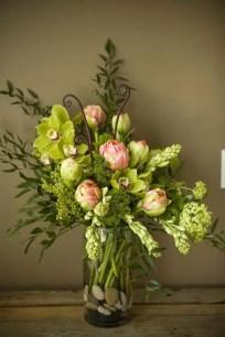 Tulips In Vase 76