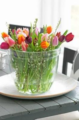 Tulips In Vase 78