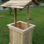 Wood Pallet Furniture 13