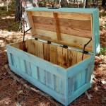 Wood Pallet Furniture 25