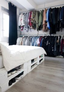Wood Pallet Furniture 32