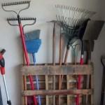Wood Pallet Furniture 34