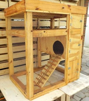 Wood Pallet Furniture 50
