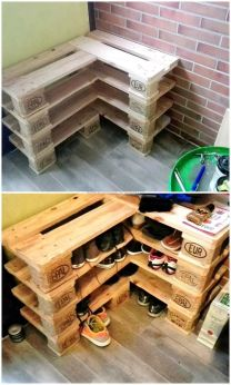 Wood Pallet Furniture 59