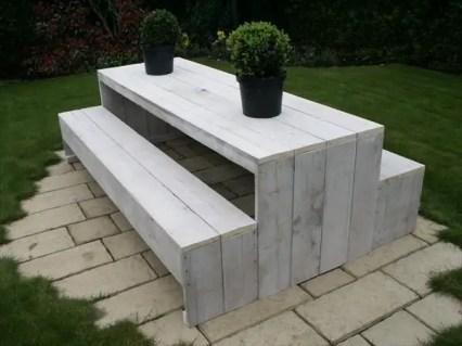 Wood Pallet Furniture 66
