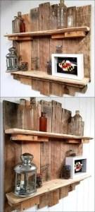 Wood Pallet Furniture 68