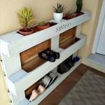 Wood Pallet Furniture 7