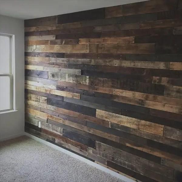 Wood Pallet Furniture 70
