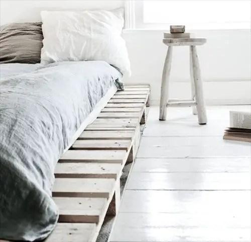 Wood Pallet Furniture 80