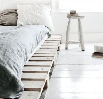 Wood Pallet Furniture 80