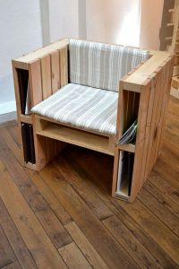 Wood Pallet Furniture 81