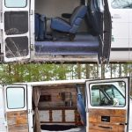 Camper Van Interior Ideas 31