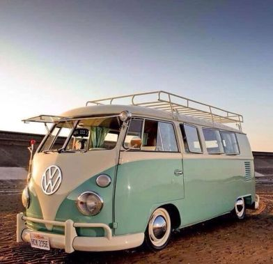 Camper Van Interior Ideas 38