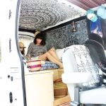 Camper Van Interior Ideas 42
