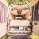 Camper Van Interior Ideas 43