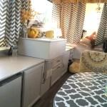 Camper Van Interior Ideas 53