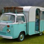 Camper Van Interior Ideas 61