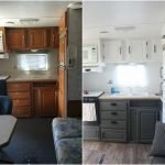 Camper Van Interior Ideas 72
