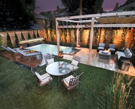 Beautiful Backyards With Pools 10