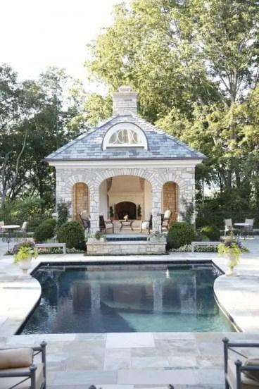Beautiful Backyards With Pools 112
