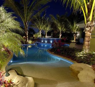 Beautiful Backyards With Pools 124