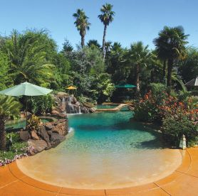 Beautiful Backyards With Pools 128