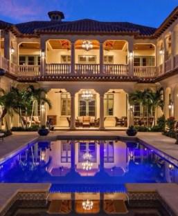Beautiful Backyards With Pools 13
