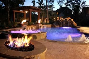 Beautiful Backyards With Pools 130