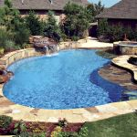 Beautiful Backyards With Pools 137