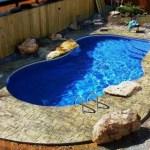 Beautiful Backyards With Pools 146