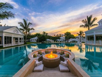 Beautiful Backyards With Pools 151