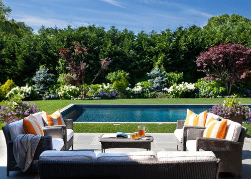 Beautiful Backyards With Pools 156