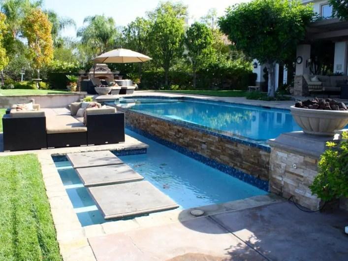 Beautiful Backyards With Pools 20