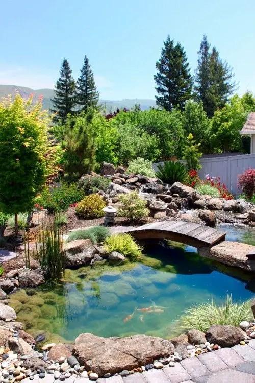 Beautiful Backyards With Pools 26
