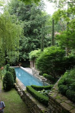Beautiful Backyards With Pools 33