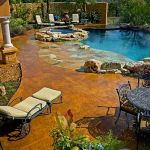Beautiful Backyards With Pools 38