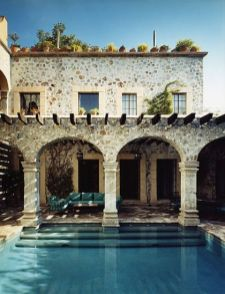 Beautiful Backyards With Pools 39