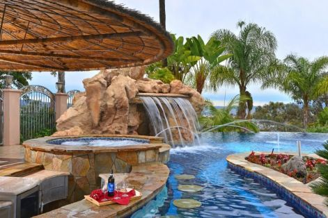 Beautiful Backyards With Pools 43