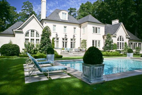 Beautiful Backyards With Pools 5