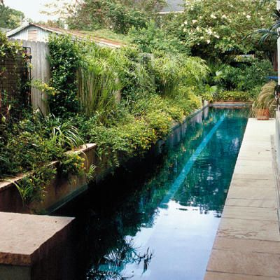 Beautiful Backyards With Pools 56