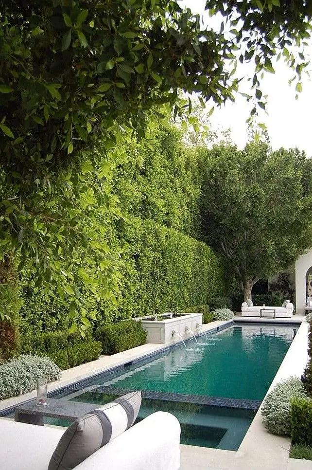 Beautiful Backyards With Pools 82