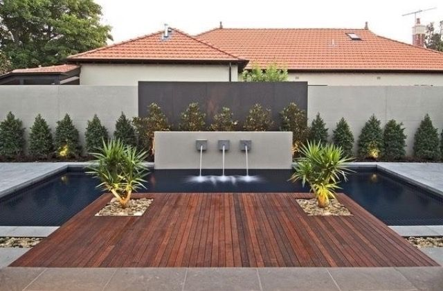 Beautiful Backyards With Pools 87