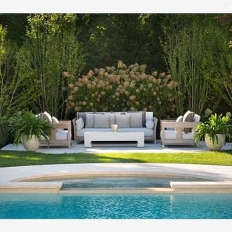 Beautiful Backyards With Pools 95