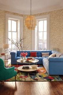 Bright Living Room Decor Ideas 1